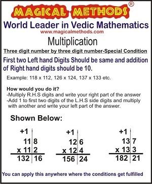 magical methodsworld leader in vedic maths we train teachers to  magical methodsworld leader in vedic maths we train teachers to teach vedic  maths